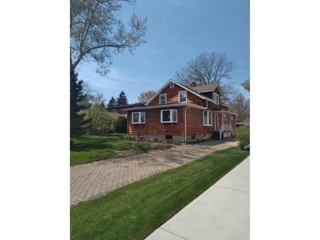 4614 Gilbert Avenue, Western Springs, IL 60558 (MLS #11082648) :: Ryan Dallas Real Estate