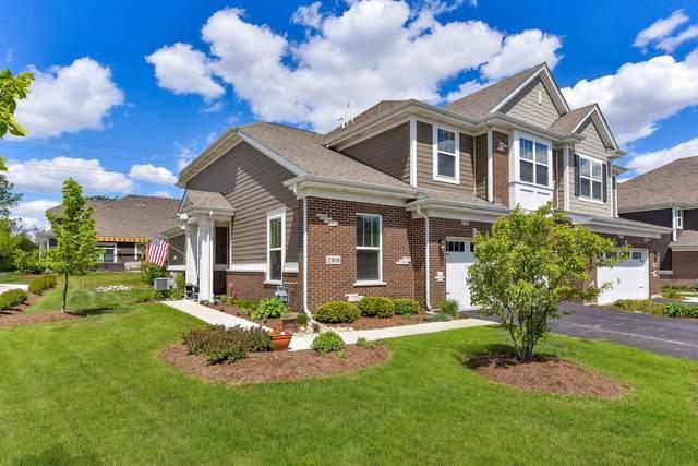 27W128 Timber Creek Drive, Winfield, IL 60190 (MLS #11082684) :: BN Homes Group