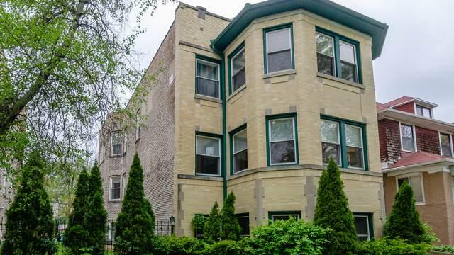 5006 N Lawndale Avenue #2, Chicago, IL 60625 (MLS #11082689) :: Helen Oliveri Real Estate