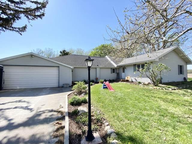 16599 Billet Road, Pontiac, IL 61764 (MLS #11082698) :: Helen Oliveri Real Estate