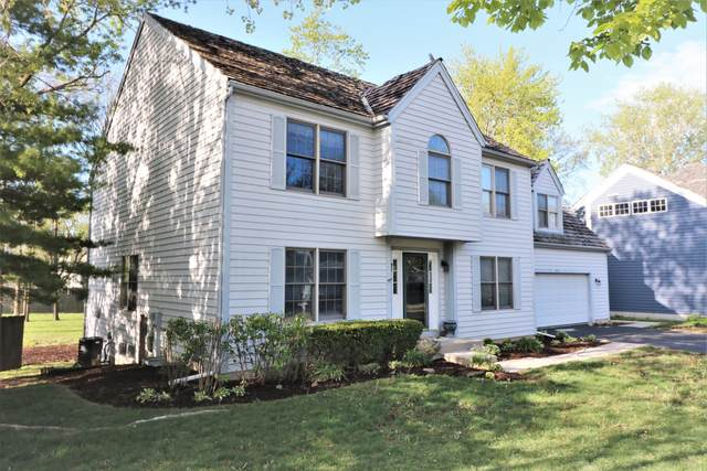 4474 Cornell Avenue, Gurnee, IL 60031 (MLS #11082724) :: BN Homes Group