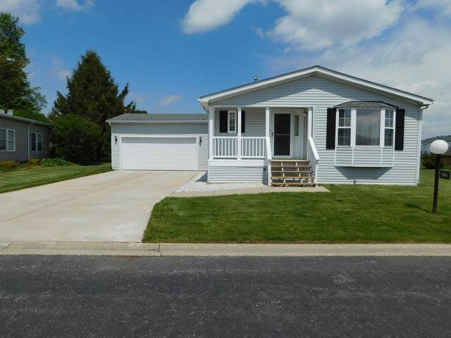 460 Meadowlark Circle, Sandwich, IL 60548 (MLS #11082743) :: Littlefield Group