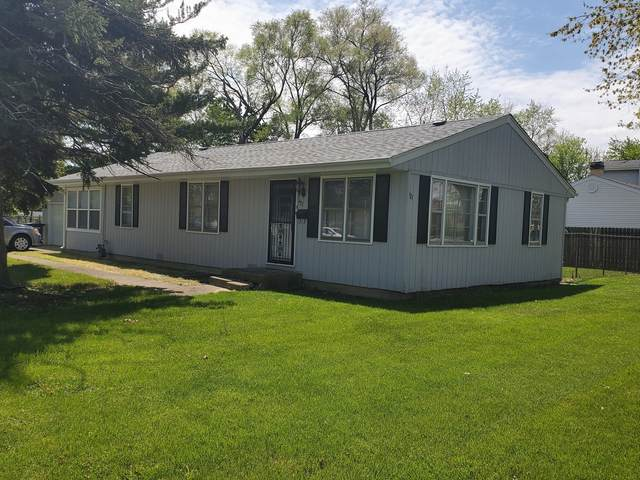 423 Morse Drive, Northlake, IL 60164 (MLS #11082750) :: Helen Oliveri Real Estate