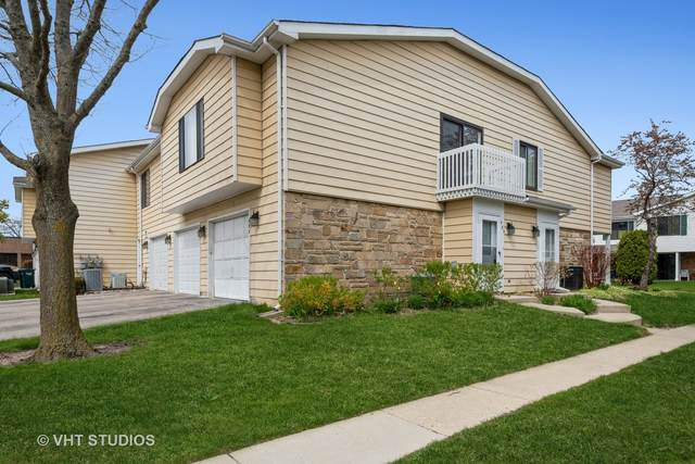 482 Harrison Court #482, Vernon Hills, IL 60061 (MLS #11082757) :: Littlefield Group