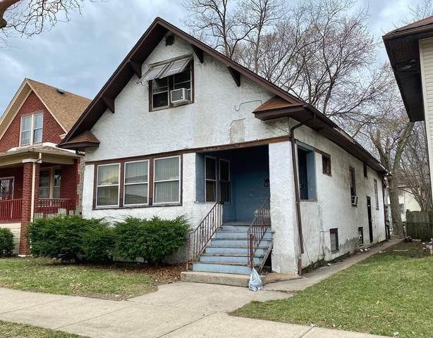 1350 N Parkside Avenue, Chicago, IL 60651 (MLS #11082767) :: Helen Oliveri Real Estate