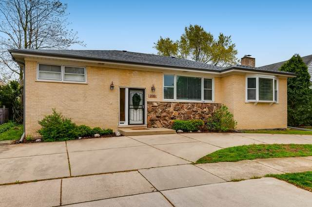 2133 N 77th Avenue, Elmwood Park, IL 60707 (MLS #11082792) :: Helen Oliveri Real Estate
