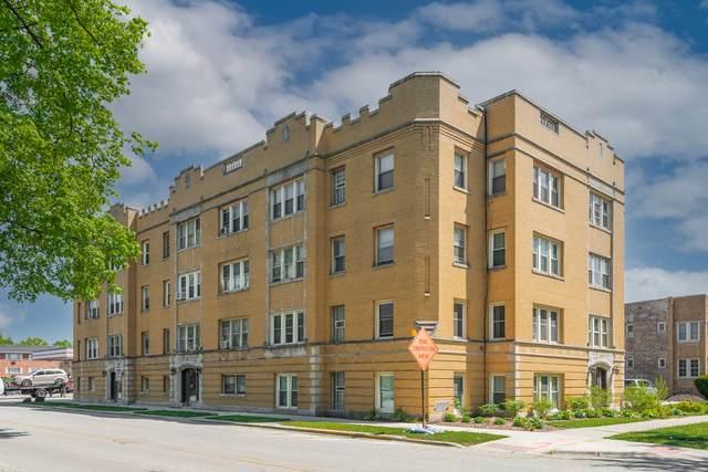 7212 Jackson Boulevard E1, Forest Park, IL 60130 (MLS #11082802) :: Angela Walker Homes Real Estate Group