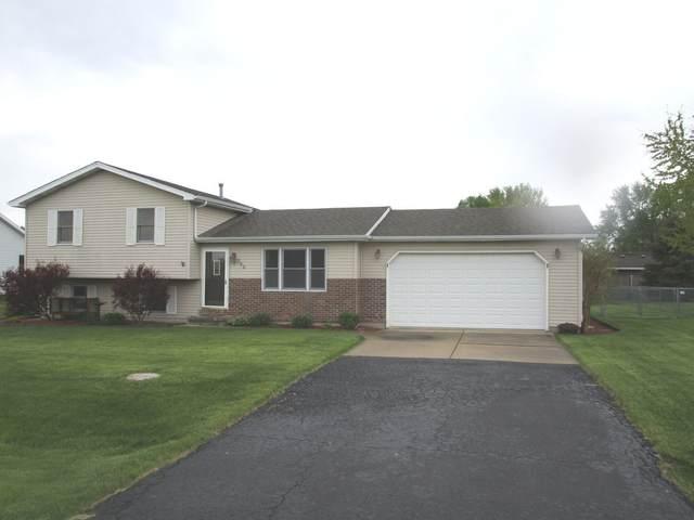 265 Legner Street, Leland, IL 60531 (MLS #11082818) :: RE/MAX Next