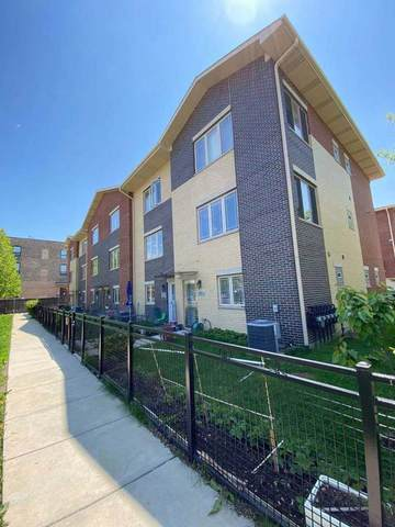 3505 S Parnell Avenue B, Chicago, IL 60609 (MLS #11082819) :: Helen Oliveri Real Estate