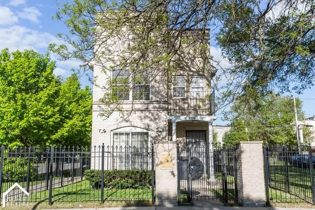 1503 S Saint Louis Avenue, Chicago, IL 60623 (MLS #11082820) :: Helen Oliveri Real Estate