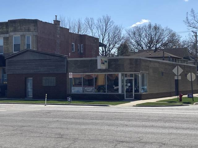 619 Madison Street, Oak Park, IL 60302 (MLS #11082835) :: Helen Oliveri Real Estate