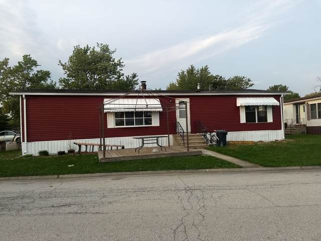 26 Hearthside Drive, Matteson, IL 60443 (MLS #11082860) :: Helen Oliveri Real Estate