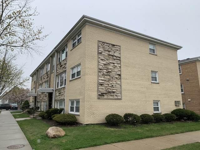 4750 N Oak Park Avenue, Harwood Heights, IL 60706 (MLS #11082883) :: Helen Oliveri Real Estate