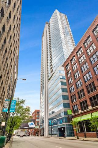 303 W Ohio Street #1909, Chicago, IL 60654 (MLS #11082886) :: Littlefield Group