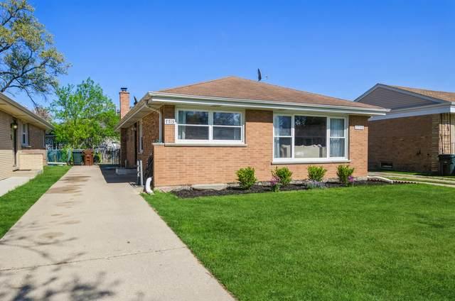 7715 Lavergne Avenue, Skokie, IL 60077 (MLS #11082894) :: Janet Jurich