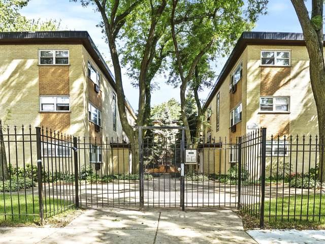 1714 W Touhy Avenue C2w, Chicago, IL 60626 (MLS #11082895) :: John Lyons Real Estate