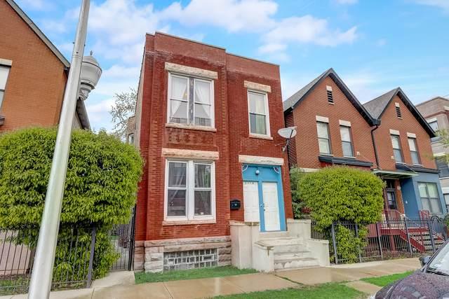 3118 W Huron Street, Chicago, IL 60612 (MLS #11082903) :: Touchstone Group