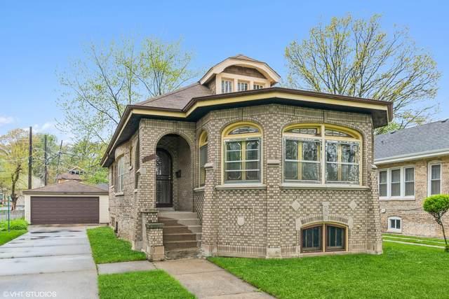 9410 S Charles Street, Chicago, IL 60643 (MLS #11082921) :: Helen Oliveri Real Estate