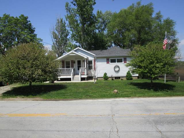 416 E Brown Street, Earlville, IL 60518 (MLS #11082957) :: RE/MAX Next
