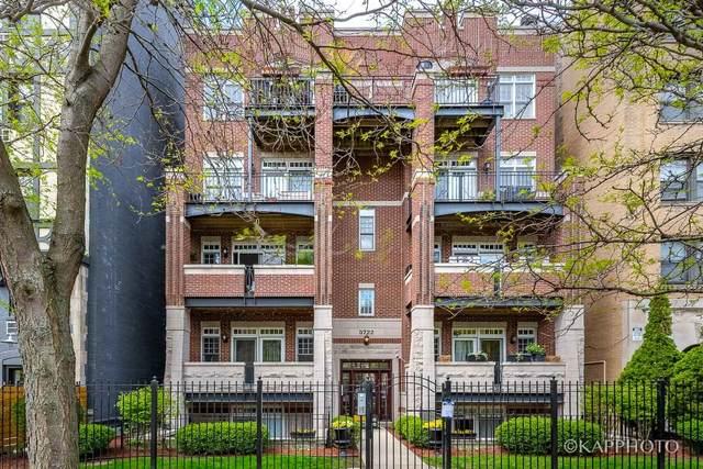 5722 N Winthrop Avenue 1N, Chicago, IL 60660 (MLS #11082963) :: Suburban Life Realty