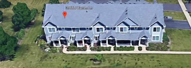 39664 N Warren Lane, Beach Park, IL 60083 (MLS #11082969) :: Helen Oliveri Real Estate