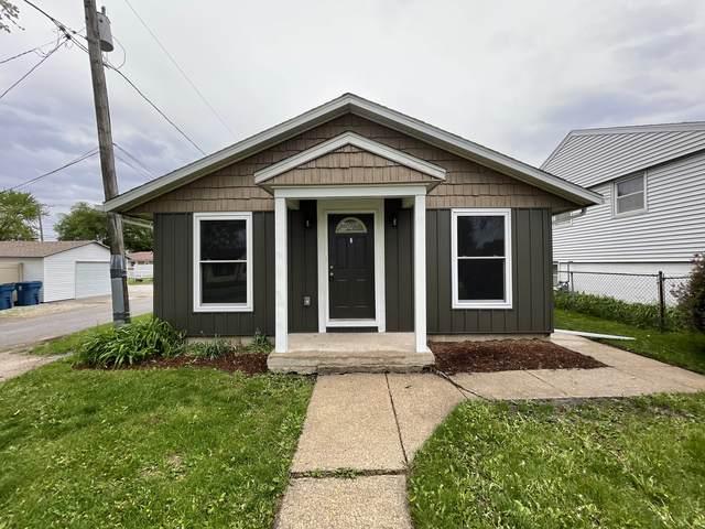 135 N Douglas Avenue, Bradley, IL 60915 (MLS #11082970) :: Helen Oliveri Real Estate