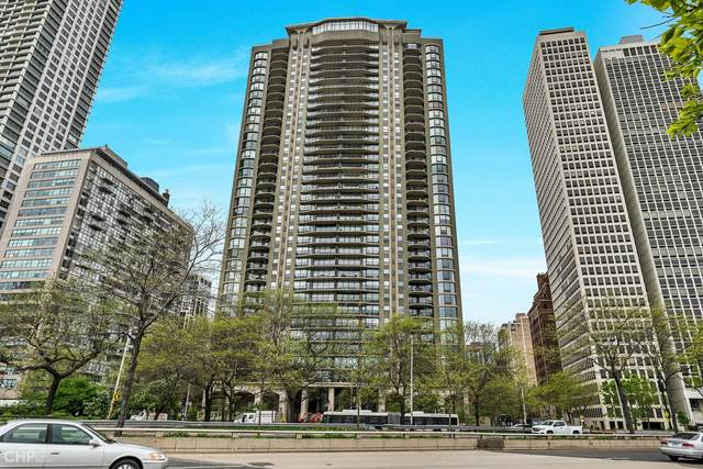 1040 N Lake Shore Drive 9D, Chicago, IL 60611 (MLS #11082980) :: Helen Oliveri Real Estate