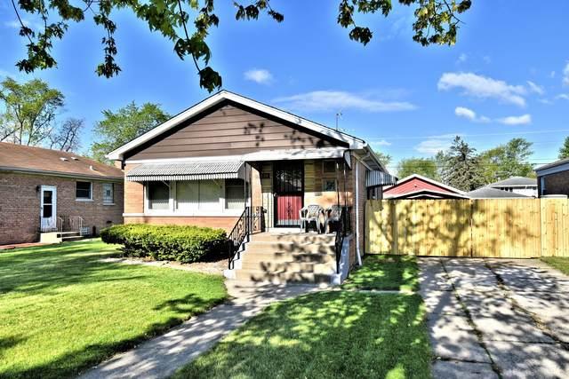 18730 William Street, Lansing, IL 60438 (MLS #11082986) :: Helen Oliveri Real Estate
