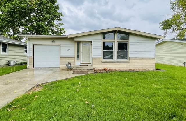 265 N Madison Avenue, Bradley, IL 60915 (MLS #11083005) :: Helen Oliveri Real Estate