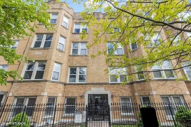 3561 W Lyndale Street 2W, Chicago, IL 60647 (MLS #11083008) :: John Lyons Real Estate