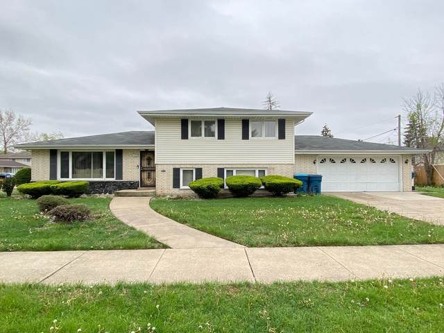 16800 Ellis Avenue, South Holland, IL 60473 (MLS #11083013) :: Helen Oliveri Real Estate