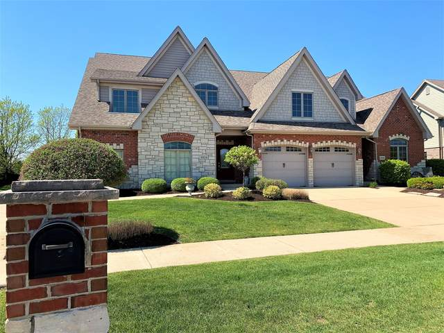 9934 Folkers Drive, Frankfort, IL 60423 (MLS #11083016) :: BN Homes Group
