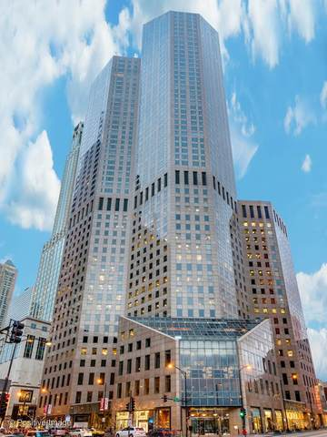 950 N Michigan Avenue #3704, Chicago, IL 60611 (MLS #11083024) :: Helen Oliveri Real Estate