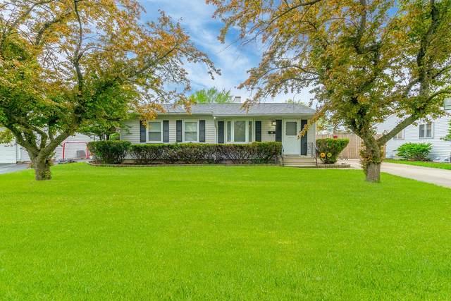 2511 Campbell Street, Joliet, IL 60435 (MLS #11083025) :: O'Neil Property Group