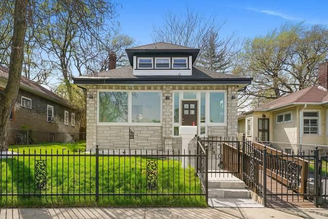 12026 S Harvard Avenue, Chicago, IL 60628 (MLS #11083032) :: Helen Oliveri Real Estate
