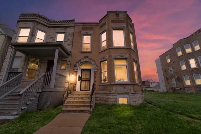 6334 S Sangamon Street, Chicago, IL 60621 (MLS #11083039) :: Helen Oliveri Real Estate