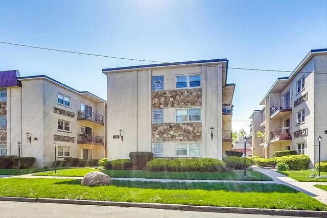 4218 N Keystone Avenue 3B, Chicago, IL 60641 (MLS #11083042) :: Helen Oliveri Real Estate