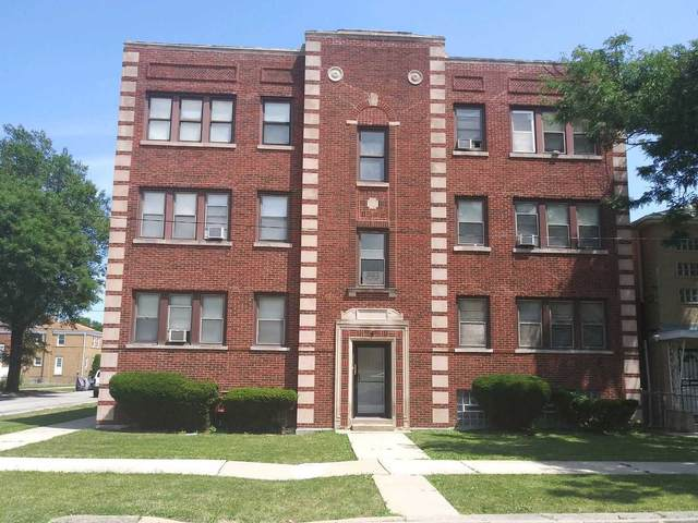 10801 S Prairie Avenue S, Chicago, IL 60628 (MLS #11083044) :: Helen Oliveri Real Estate