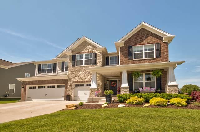 21302 S Prairie Landing Lane, Shorewood, IL 60404 (MLS #11083048) :: BN Homes Group