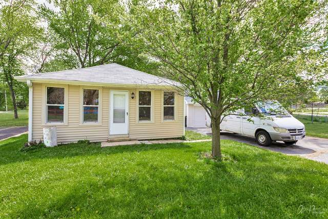 222 Willow Road, Lakemoor, IL 60051 (MLS #11083061) :: RE/MAX Next