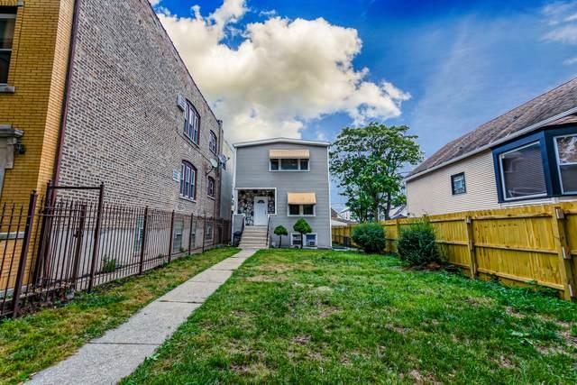 1735 N Long Avenue, Chicago, IL 60639 (MLS #11083078) :: Helen Oliveri Real Estate