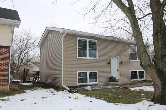 6861 Chestnut Street, Hanover Park, IL 60133 (MLS #11083097) :: Helen Oliveri Real Estate
