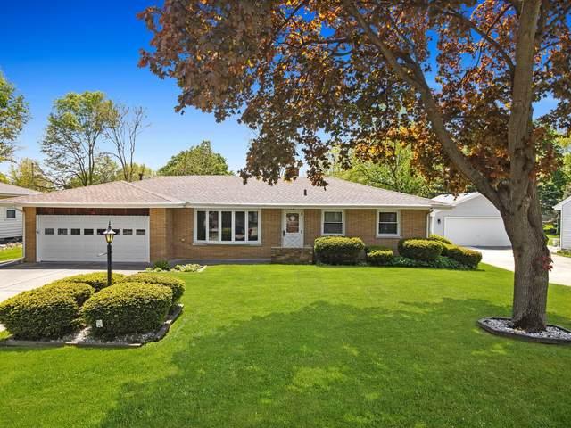 177 Marsch Avenue, Montgomery, IL 60538 (MLS #11083121) :: Helen Oliveri Real Estate