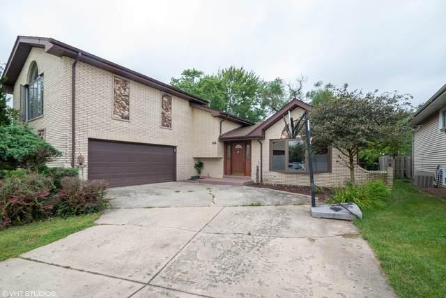 15606 Sierra Drive, Oak Forest, IL 60452 (MLS #11083127) :: Helen Oliveri Real Estate