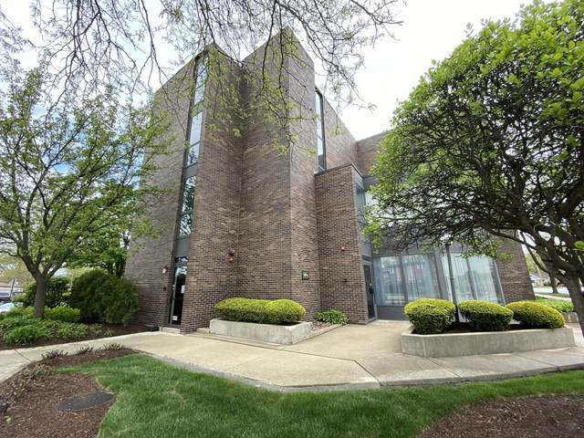 9200 Niles Center Road #402, Skokie, IL 60076 (MLS #11083135) :: Janet Jurich