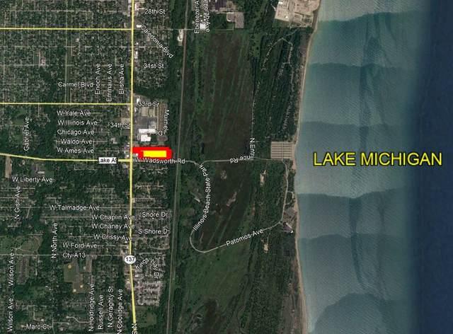 39197 N Sheridan Road, Beach Park, IL 60099 (MLS #11083137) :: Helen Oliveri Real Estate