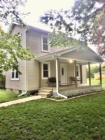 214 N Springfield Street, Newark, IL 60541 (MLS #11083142) :: Helen Oliveri Real Estate