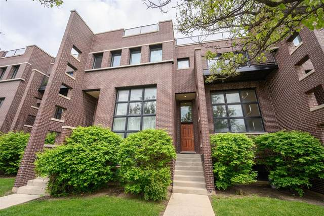 516 W 33rd Street, Chicago, IL 60616 (MLS #11083156) :: Helen Oliveri Real Estate