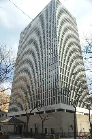 1 E Scott Street #2011, Chicago, IL 60610 (MLS #11083169) :: Helen Oliveri Real Estate