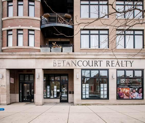 2041 W Division Street, Chicago, IL 60622 (MLS #11083191) :: Helen Oliveri Real Estate